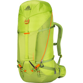 Gregory Alpinisto 50 rugzak Small groen